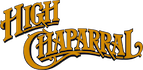 Logotype for High Chaparral